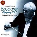 Bruckner: Symphony no 7 / Gunter Wand, Berliner Philharmoniker