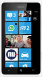 Nokia Lumia 900 - Wit