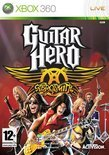 Guitar Hero Aerosmith