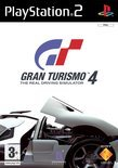 Gran Turismo 4