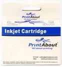 PrintAbout Epson T0892 (T08924010) inkjet cyaan