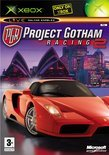 Actie - Project Gotham Racing 2