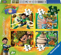 Ravensburger Tree Fu Tom - Kinderpuzzel