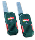 Happy People Scout Walkie Talkie 40,690 Mhz
