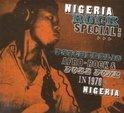 Nigeria Rock Special; Psychedelic Afro Rock & Fuzz Funk In 1970's Nigeria
