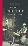 Waarom Cultuur Belangrijk Is