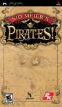Sid Meier - Pirates