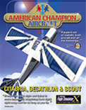 American Champion Series (FS X + Fs 2004 Add-On)