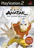 Avatar-De Legende Van Aang