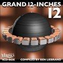 Grand 12 Inches 12