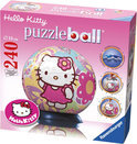 Ravensburger Puzzelbal - Hello Kitty Flower Power