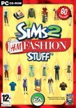 The Sims 2: H&M Fashion Stuff - Engelse Editie