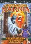 Chronicling Narnia