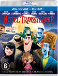 Hotel Transylvania (3D Blu-ray)