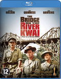The Bridge On The River Kwai (Blu-ray)