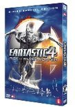 Fantastic 4 - Rise of the Silver Surfer (2DVD)