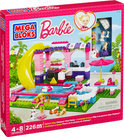 Barbie - Chelsea's Pool Party