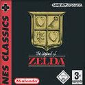 Zelda (Nes Classic)