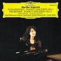 Tchaikovsky, Prokofiev: Piano Concertos / Argerich, Dutoit