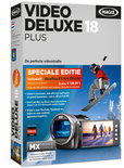 Magix Video Deluxe MX Plus - Speciale Editie