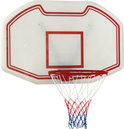 Boston Basketball Backboard