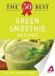 The 50 Best Green Smoothie Recipes (ebook)