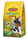 Hope Farms Konijnenvoer Supertrio - 15 kg