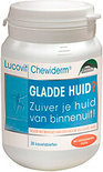 Lucovitaal Chewiderm - 30 Tabletten