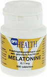 Vital Cell life Melatonine 0.1 mg