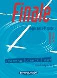 Finale Engels havo / 4e bundel / druk 1