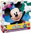 Disney Mickey Mouse Clubhouse - Mega grote Vloerpuzzel - 9 stukjes