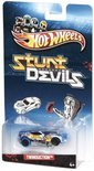 Hotwheels Stunt devils twinduction