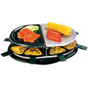 Garant-o-Matic Raclette Steengrill