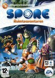 Spore Ruimteavonturen
