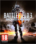 Battlefield 3: Back To Karkand (Code In A Box)