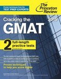 Cracking the GMAT with 2 Practice Tests