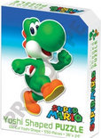 Nintendo Puzzel Vorm Yoshi