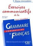 Exercices communicatifs de la
