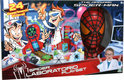 Spiderman Laboratorium Speelset
