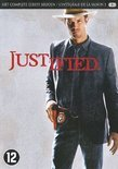 Justified - Seizoen 1