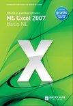 Microsoft Excel 2007 Basis NL