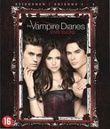 The Vampire Diaries - Seizoen 1 t/m 3 (Blu-ray)
