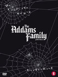 The Addams Family - Seizoen 1 t/m 3