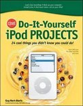 Cnet Do It-Yourself Ipod Projects