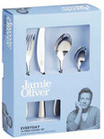 Jamie Oliver - Everyday bestek set - 16-delig