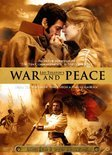 War And Peace (L.E.)