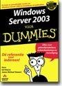 Windows Server 2003 voor Dummies