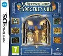 Professor Layton 4: En De Melodie Van Het Spook (Specter's Call)