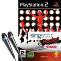 Singstar Rocks & 2 Microfoons