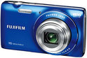 Fujifilm Finepix JZ200 - Blauw